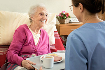 Care assistants