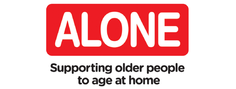 Alone- Support for elderly