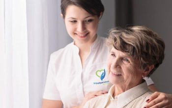 How To Become A Care Assistant In Ireland